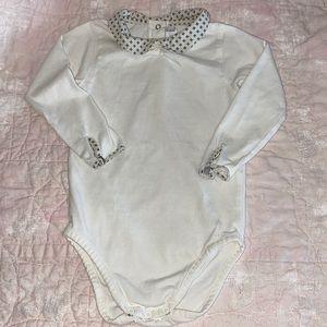 Vintage Baby Dior Onesie